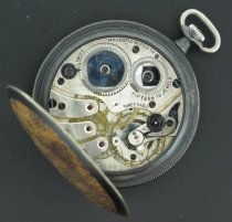 Image of Majestic Watch Co. pocket watch