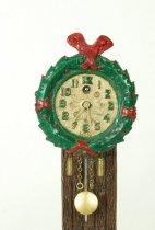 Image of Bundens Lux novelty clock