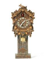 Image of Clock, Novelty - 2011.9.56