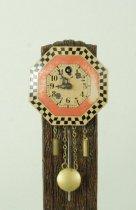 Image of Clock, Novelty - 2011.9.92