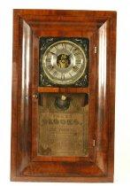 Image of Clock, Shelf - 2012.15.1