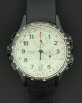 Image of Hamilton Int'l wristwatch