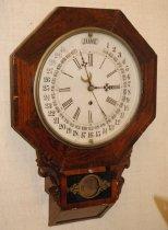 Image of Clock, Wall - 2012.5.3