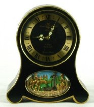 Image of Clock, Shelf - 71.1.2