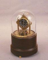 Image of Clock, Shelf - 72.10.4