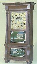 Image of Clock, Shelf - 75.1.92