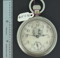 Image of Watch, Pocket - 76.2.104