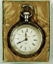 Image of Watch, Pocket - 76.2.113
