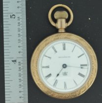 Image of Watch, Pocket - 76.2.23