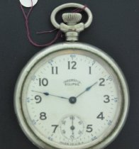 Image of Watch, Pocket - 76.2.61