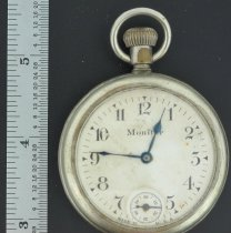 Image of Watch, Pocket - 76.2.69