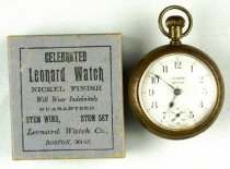 Image of Watch, Pocket - 76.2.78
