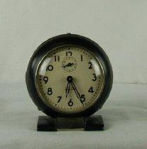 Image of Clock, Alarm - 77.49.22