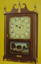 Image of Clock, Shelf - 77.53.1