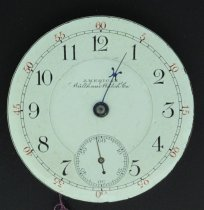 Image of Watch, Pocket - 78.103.15