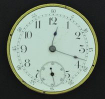 Image of Watch, Pocket - 78.103.17