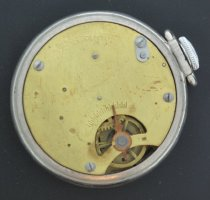 Image of Watch, Pocket - 78.21.1