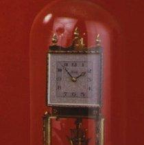 Image of Clock, Shelf - 78.27.1