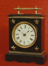 Image of Clock, Shelf - 78.35.4