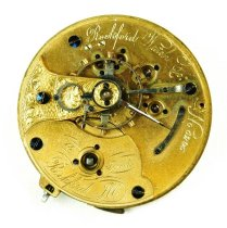 Image of Watch, Pocket - 78.46.2