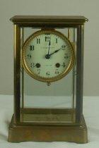 Image of Clock, Shelf - 78.72.5