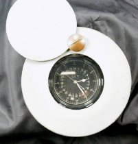 Image of Watch, Pocket - 78.85.1