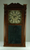 Image of Daniel Pratt Shelf Clock