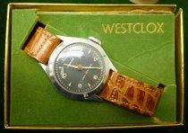 Image of Wristwatch - 79.16.1