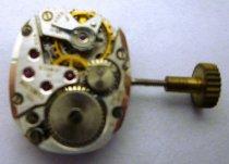 Image of Wristwatch - 79.29.28