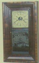 Image of Clock, Shelf - 79.50.3