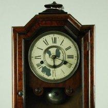 Image of Clock, Shelf - 79.50.41