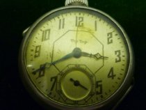 Image of Tip Top watch
