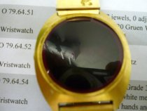 Image of Wristwatch - 79.64.52