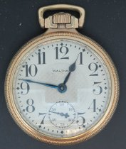Image of Watch, Pocket - 79.65.7