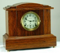 Image of Seth Thomas Shelf Clock