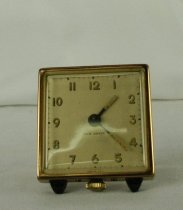 Image of New Haven shelf clock