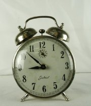 Image of Lux alarm clock