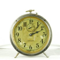 Image of Clock, Alarm - 79.96.18