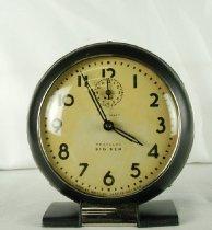 Image of Clock, Alarm - 79.96.35