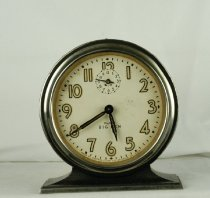 Image of Western Clock Co. alarm clock