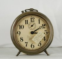 Image of Clock, Alarm - 79.96.71