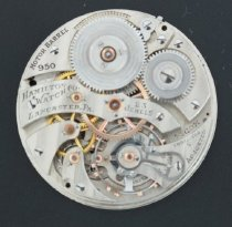 Image of Watch, Pocket - 79.29.29