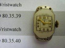 Image of Wristwatch - 80.35.39