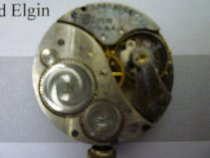 Image of Elgin Movement