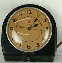 Image of Clock, Wall - 80.46.1