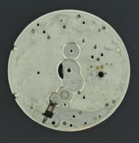 Image of Watch, Pocket - 80.67.11