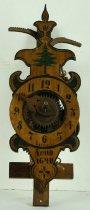 Image of Clock, Wall - 80.90.4