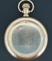 Image of Fredonia Watch Co. watch case