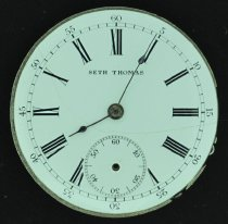 Image of Watch, Pocket - 81.50.7