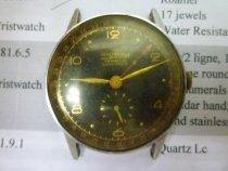 Image of Wristwatch - 81.6.5